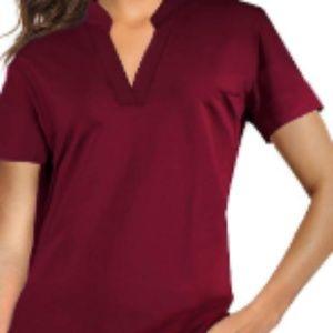 CEASIKERY Women's Short Sleeve V Neck tops